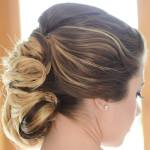 Hudson Valley Wedding Hair Stylist - Updos