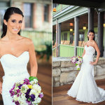Hudson Valley Wedding Hair Stylist - down styles