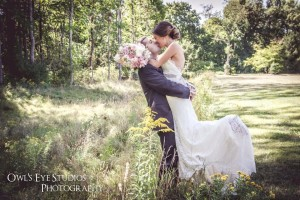 True love captured by one of our favorite photographers...