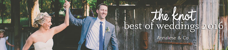 TheKnotBestofWeddings