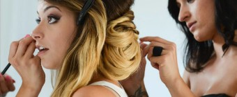 Spring is here which means it is time to get your hair & makeup trial plans in order!